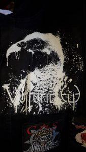 vulturic eye patch