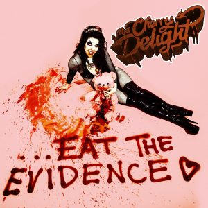 Eat The Evidence miss cherry delight