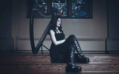 Album Review: Lindsay Schoolcraft, Martyr