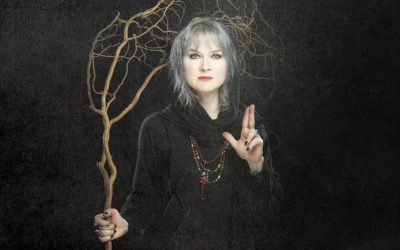 Album Review: The Poisoner by WHITE CRONE
