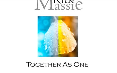 "AltCtrlToob Video Premiere: Rick Massie's ""Together As One"""