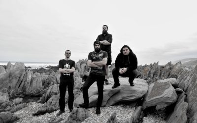 "AltCtrlToob Video Premiere: ""The Lord Conspirator"" by MONOLITH ZA"