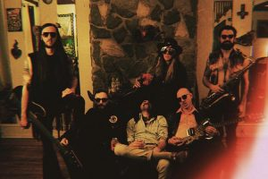 narcos family band