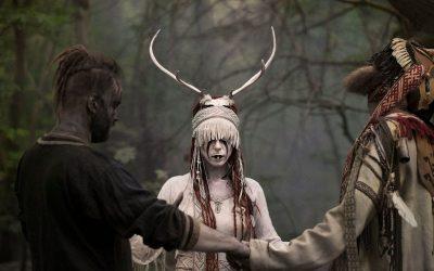 Quarantine Music, Part 2: The AltCtrlToob Edition ft. Heilung, Ghost Cult, Murder Castle, and GimpAlisous