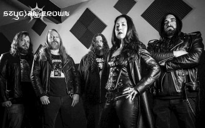 Album Review: Stygian Crown (s/t, Cruz Del Sur)