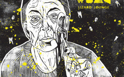 Album Review: Barren Womb's Lizard Lounge (Loyal Blood Records, May 22nd)