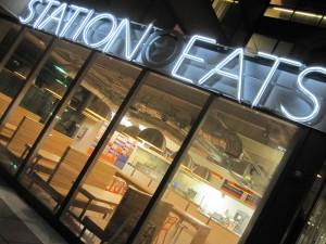 Station Eats
