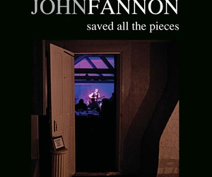 Interview with Singer-Songwriter John Fannon