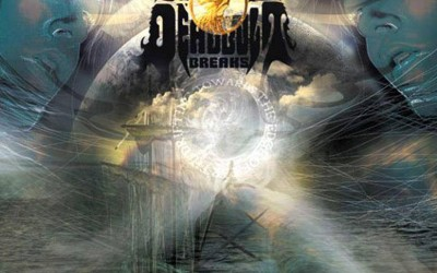Review of Drifting Toward The Edge Of The Earth by When The Deadbolt Breaks