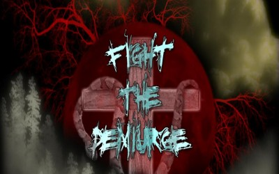 FIGHT THE DEMIURGE/WHORE TORTURE – Split