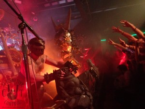 The new GWAR Spew-Trolls