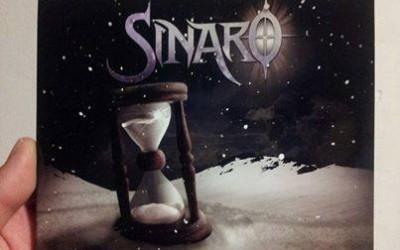 Review of Sinaro's Darkest Hours (The Rebirth)