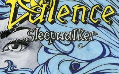 Baldwin's August Review Trilogy Part 1: A Review of Valence's Sleepwalker