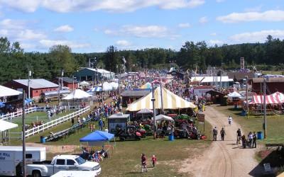 Celebrate Fall at the Fair