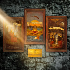 Jethro Dull: A Review of Opeth's Pale Communion