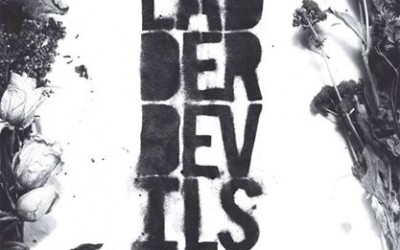 LADDER DEVILS – Clean Hands (Brutal Panda)
