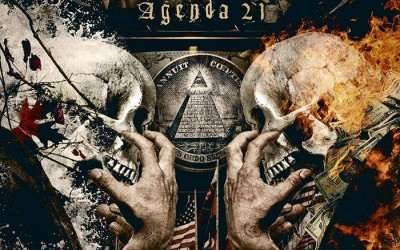 Album Review: Crown of Scorn's Agenda 21