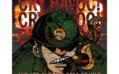 Album Review: Cry Havoc! – And Let Slip the Dogs of War