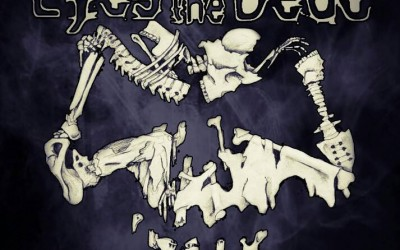 Shred Until Dead: A Review of Eyes of the Dead's The Sum of All Your Fears