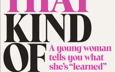 Book Review: Not That Kind of Girl by Lena Dunham