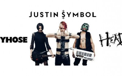 No Clever Title: An Interview With Justin Symbol