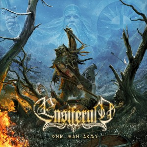 Ensiferum - One Man Army