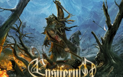 Blood and Wine: A Review of Ensiferum's One Man Army