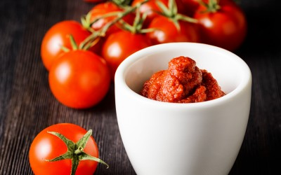 The Perfect Tomato Sauce