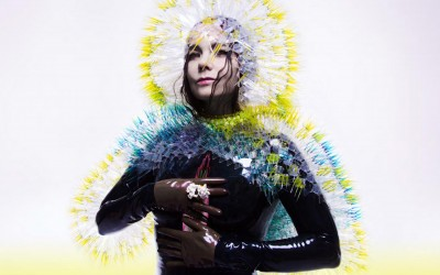 Maybe She'll Come Out Of It – A Review of Bjork's Vulnicura