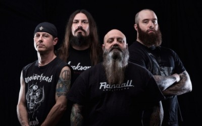 From New Haven to New Orleans: An Interview with Jeff Golden of Crowbar