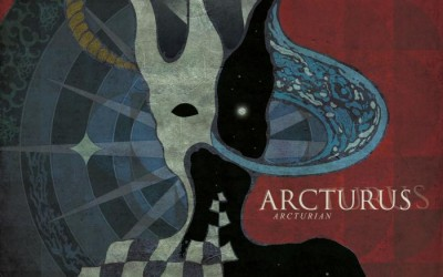 2015: A Space Odyssey – A Review of Arcturus' Arcturian