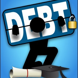 Educated Idiots: The False Hope and Crushing Reality of Student Loans
