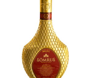SomruS and Thali: Delicious Food and Drinks