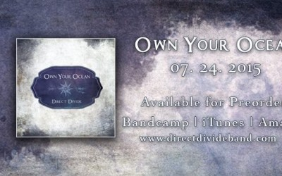 EP Review: Own Your Ocean by Direct Divide
