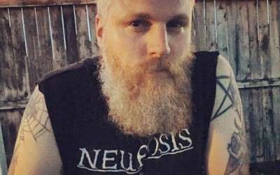 Interview with Chip McCabe: The Death to False Metal Festival and Much, Much More
