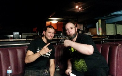 Interview with Tony Asta of Battlecross – Summer of Doom Tour
