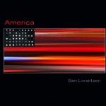 America Cd Cover Front Digital