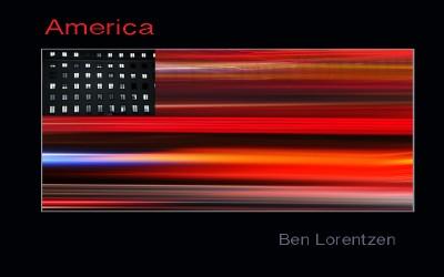 Album Review: Ben Lorentzen's America