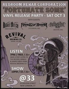 BRC Release Party Flyer FINAL