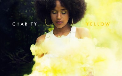 EP Review: Charity's Yellow