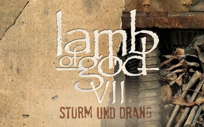 Lamb of God Comes Out Swinging with VII: Sturm Und Drang (Epic)