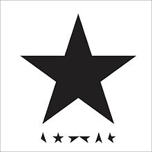 New Star Fixed In Space: A Review of David Bowie's Blackstar