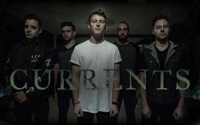 OVERTAKEN BY THE CURRENTS: An Interview with Currents Guitarist Chris Wiseman