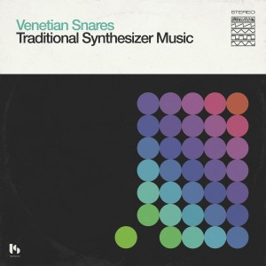 venetian snares cover