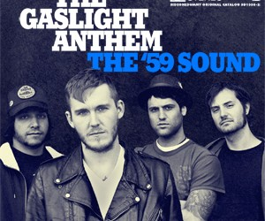 #ThrowbackThursday: The Gaslight Anthem's The '59 Sound
