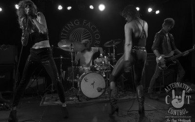 SHOW REVIEW: Mother Feather Album Release Party, May 13, 2016 // Brooklyn, NY