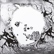 Golden Record of Moon Bots – A Review of Radiohead's A Moon Shaped Pool