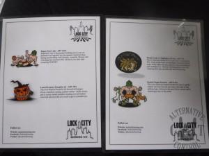 Lock City Brewing