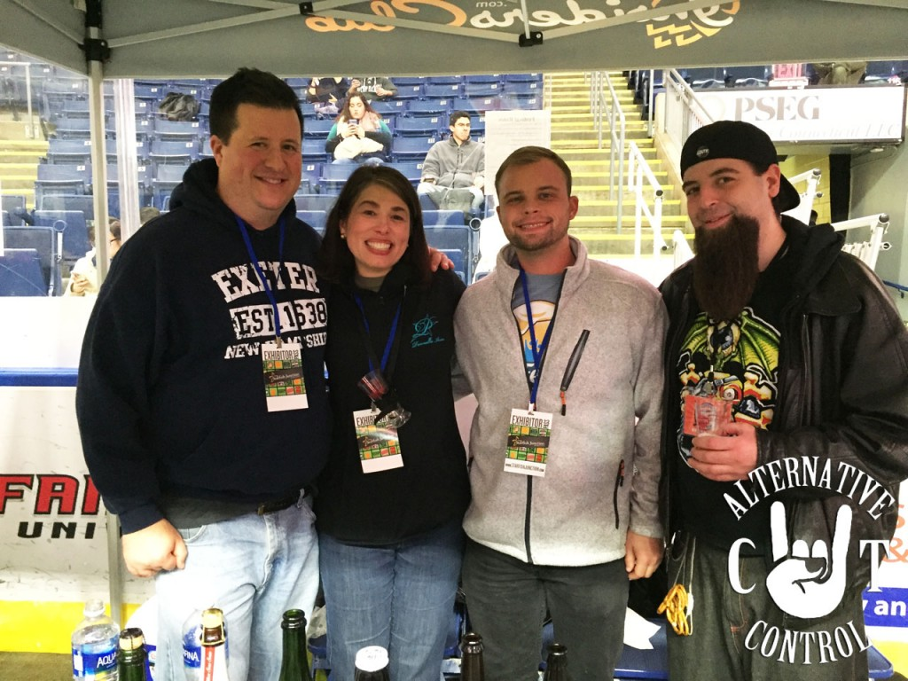 BeerFests.com and CTBeer.com