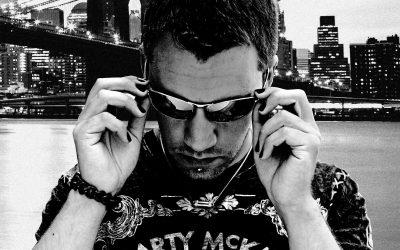 Album Review: Marty McKay's New York City Dreams